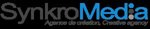 SynkroMedia Logo
